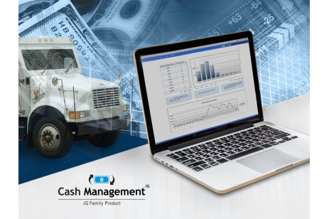 "Nauja ""Cash Management.iQ"" versija – darbo procesams automatizuoti"