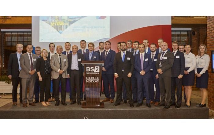 "Konferencijos ""In Touch 2017"" Baku dalyviai"