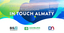 Modern Technologies and Innovations at IN TOUCH Almaty 2018