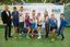 Bankers and financiers compete in annual BFI Cup tennis tournament