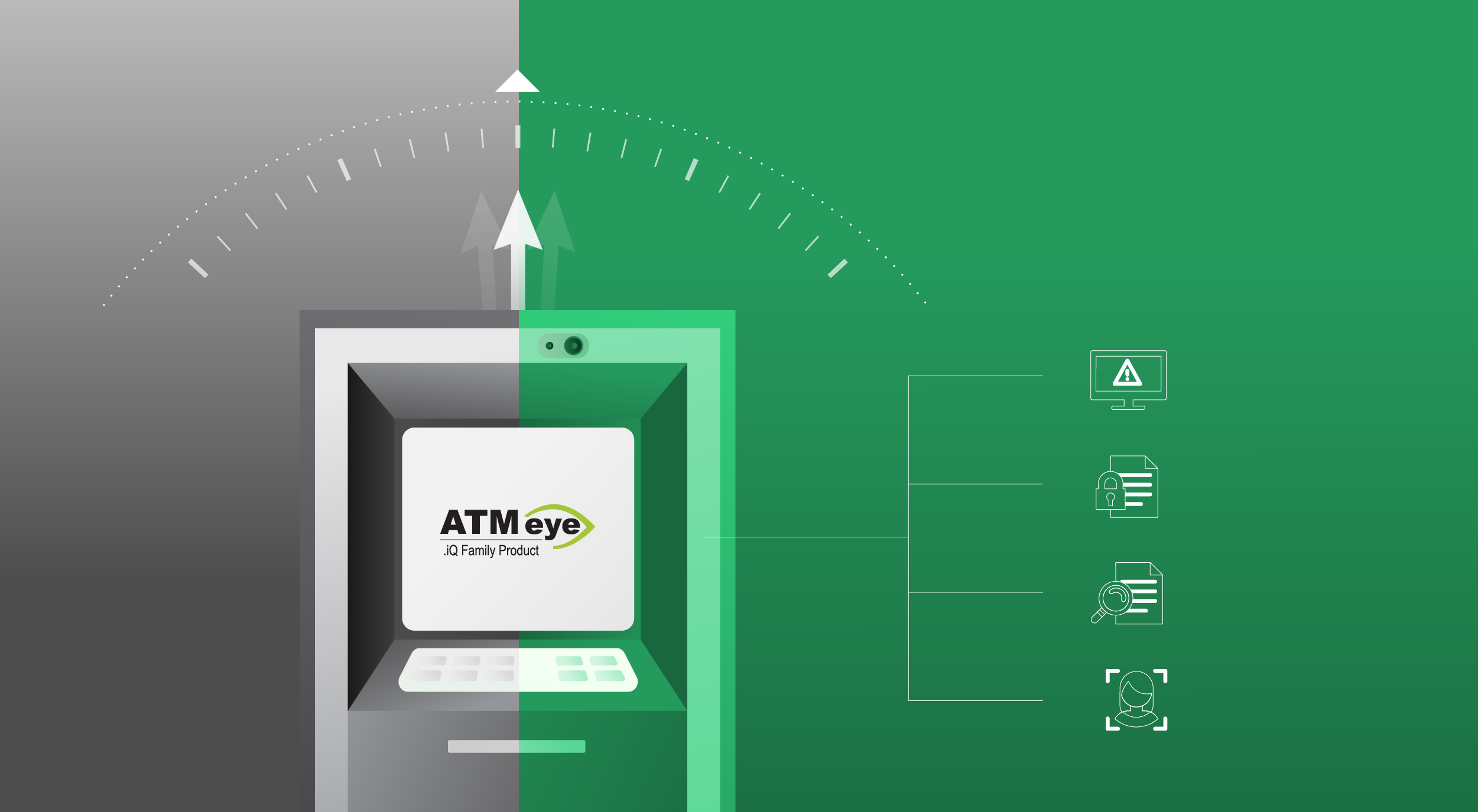 ATM security: how to use all the capabilities of video surveillance