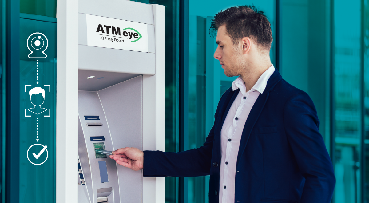 What Is Face Detection and How Can Banks Use It to Protect ATMs