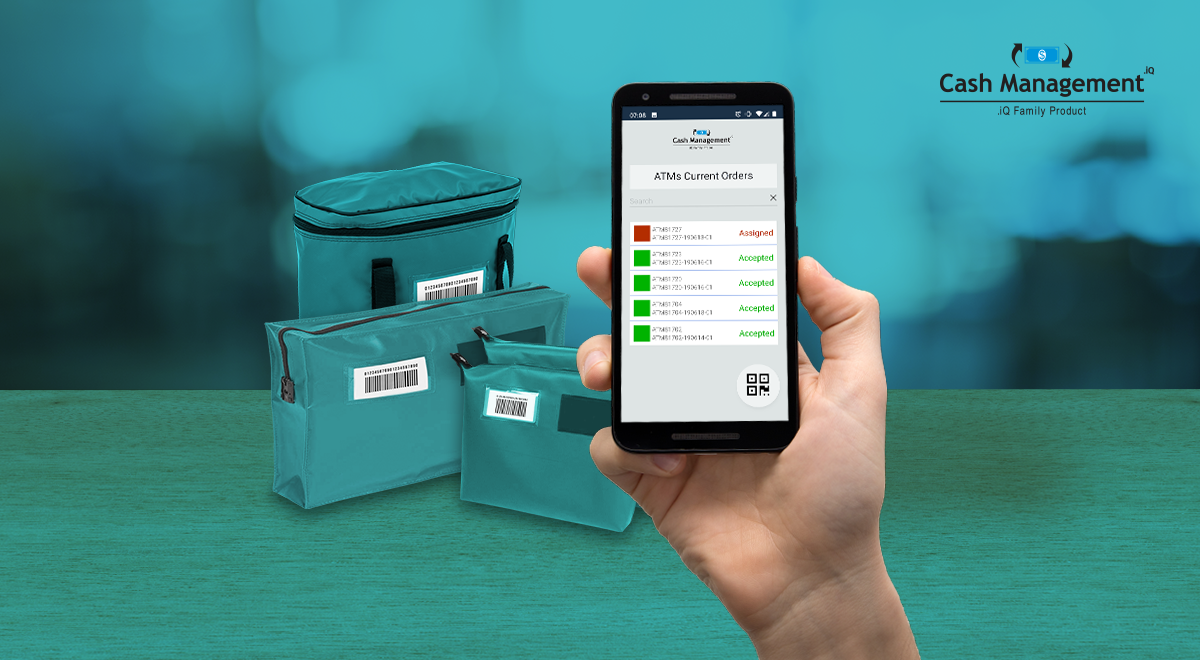 Cash Management.iQ Mobile Application: A New Opportunity To Control Cash Collection Performance