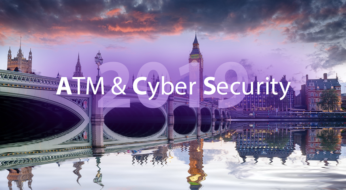 BS/2 will share its experience in implementing projects in Africa at the international ATM & Cyber Security 2019 conference