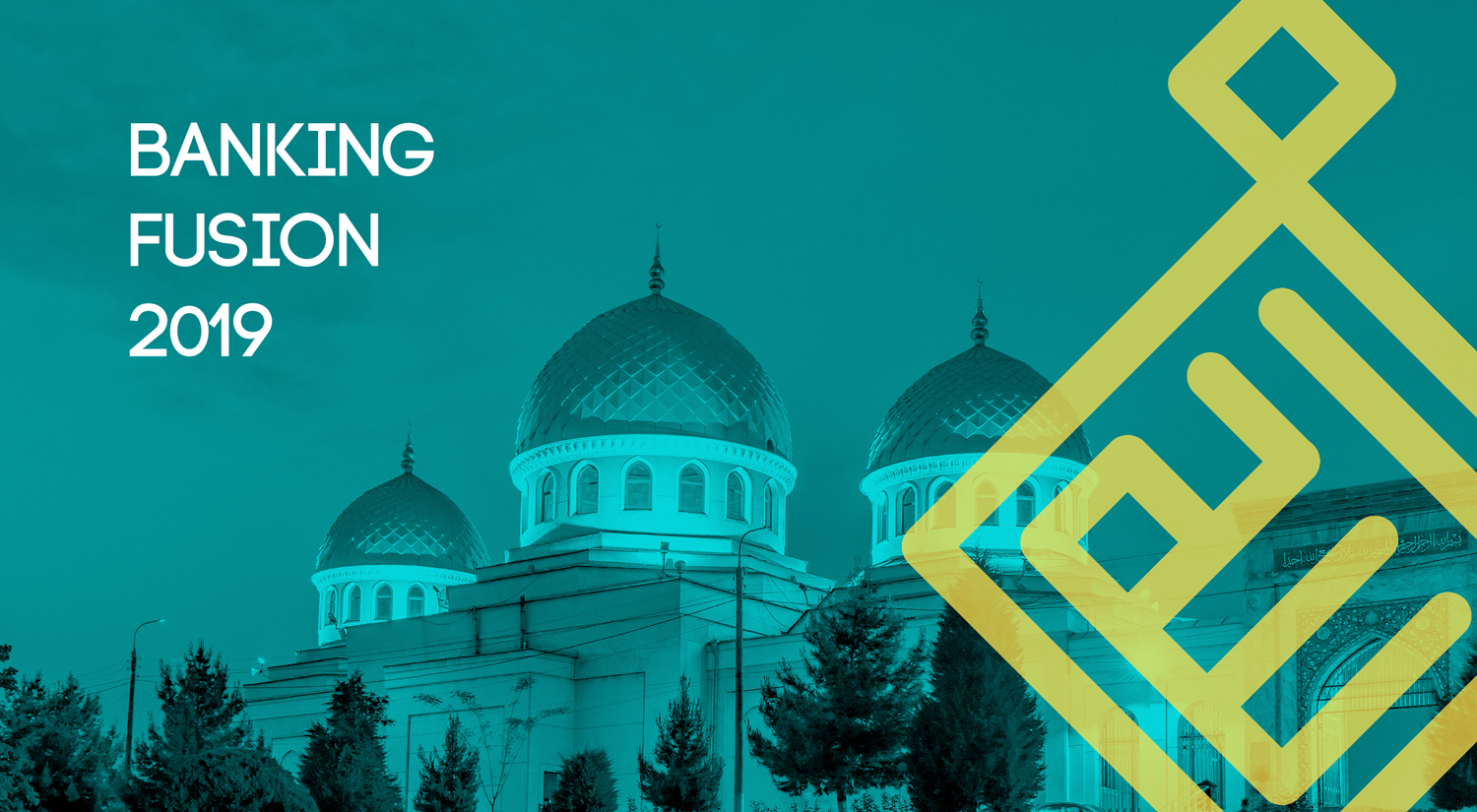 Banking Fusion 2019 will bring bankers from 6 countries together in Tashkent