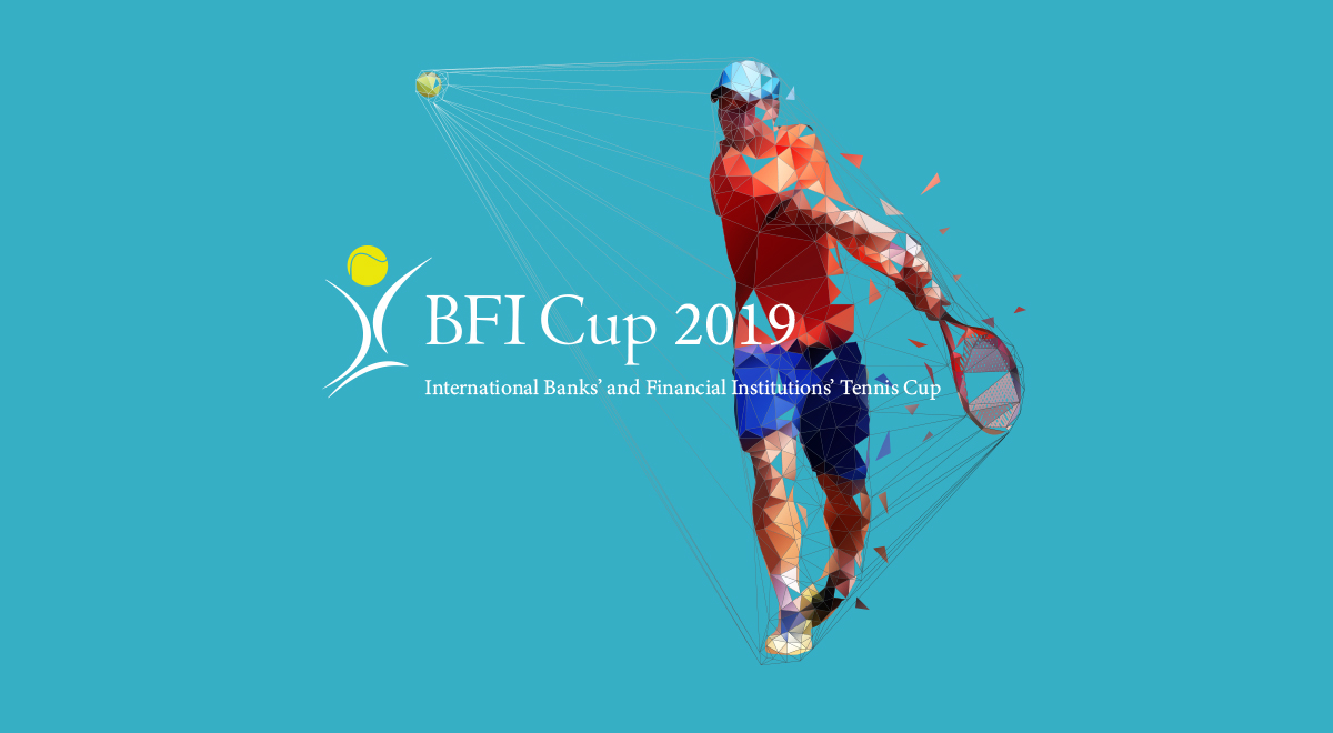In Anticipation of the International Tennis Tournament BFI Cup