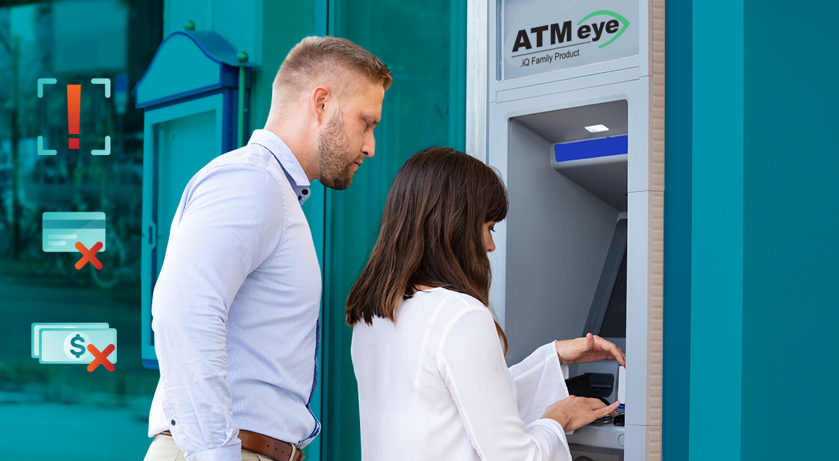 Face Detection: Extra ATM PIN Security