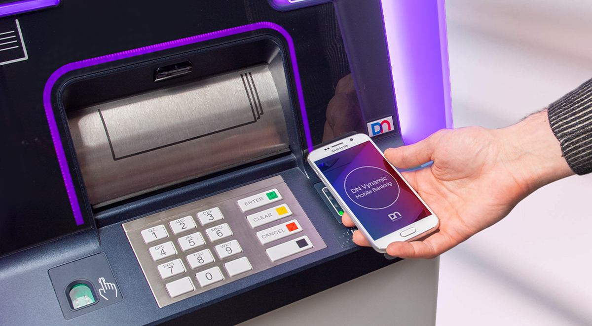 NFC as a standard in the payment industry