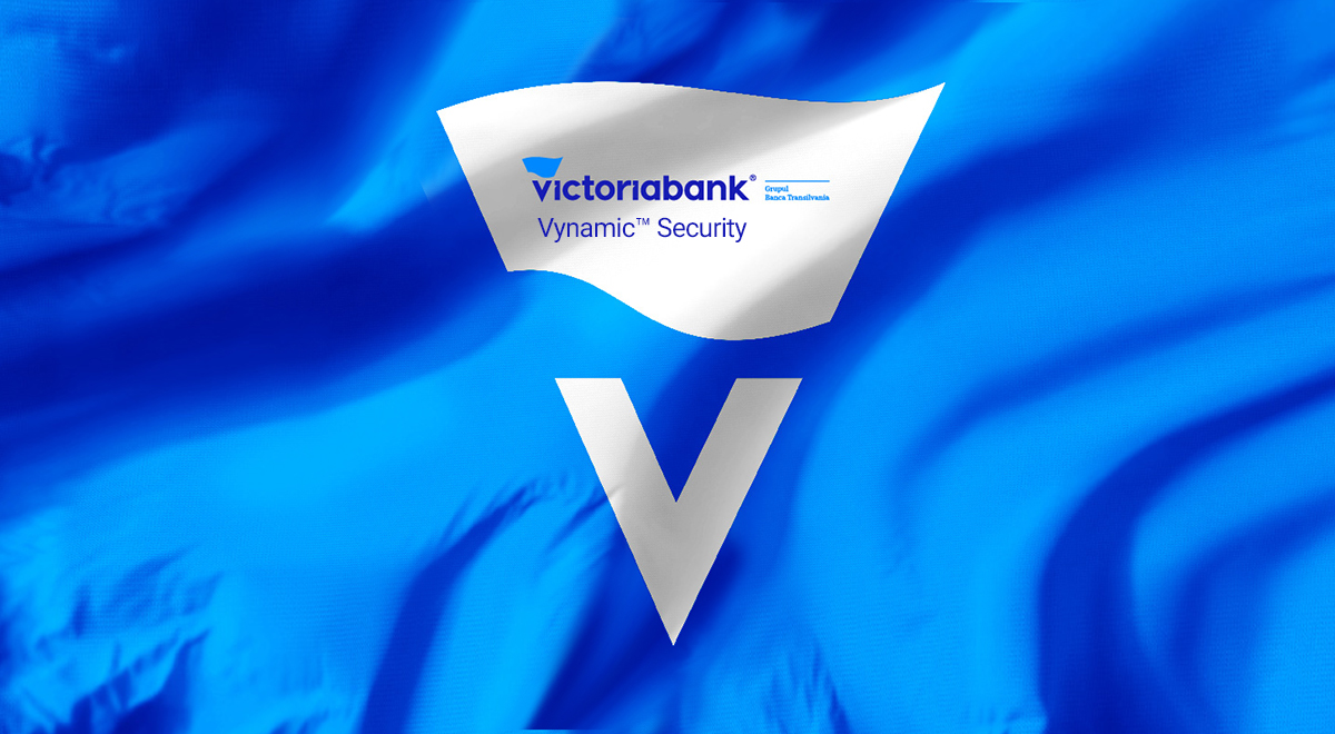 Vynamic Security solution now protects Victoriabank ATMs