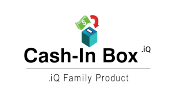Cash-In Box.iQ
