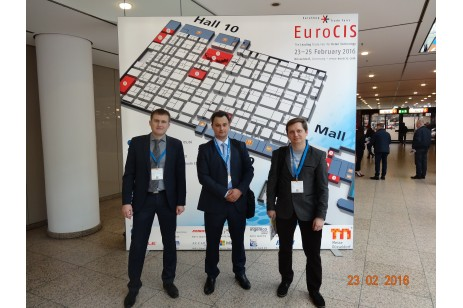 Retail Technologies Featured at EuroCIS 2016
