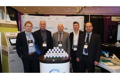 ATMIA US Conference 2016 Focused on ATM Security Issues