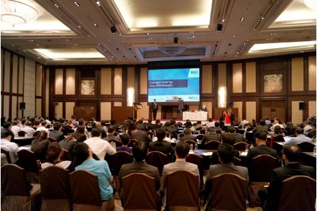 The latest ATM and Software Trends at Southeast Asia ATMs 2016