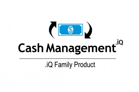 Complex solutions for data collection and processing in cash flow management systems