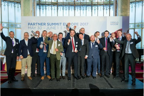 International Recognition for the Innovative BS/2 Technological Solution