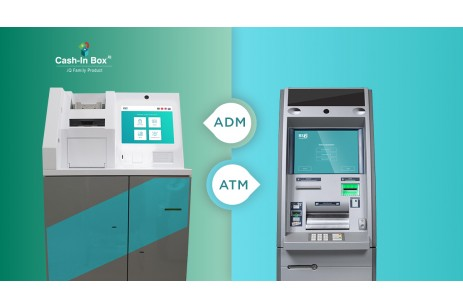 ATMs or Automated Deposit Machines. What is a better solution for remote cash capture?