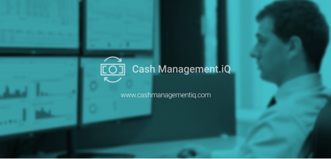 Cash Management.iQ banner lt